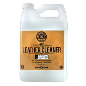 Leather Cleaner Colorless & Odorless